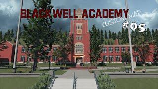 MUSICAL EE!!! | Life is Strange's Blackwell Academy custom map update #5