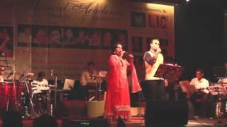 Deepika Satoskar - Har Kisiko Nahi Milta (with Chirag Panchal)