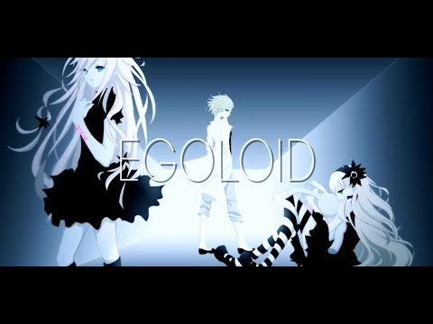 EGOLOID / GUMI・IA・MAYU