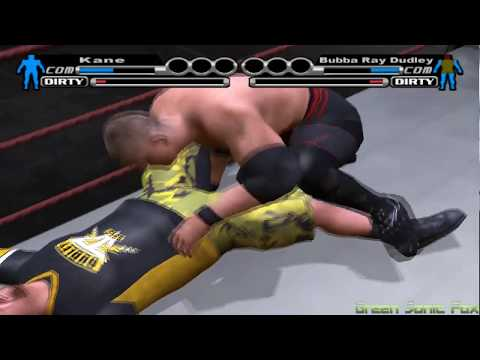 WWE SmackDown! vs  Raw (USA) ISO < PS2 ISOs | Emuparadise