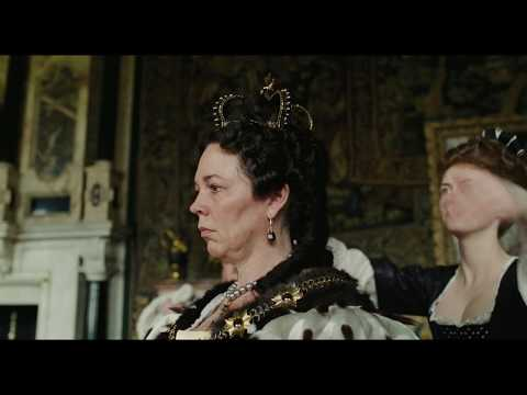 The Favourite | Jealous | March 1 | Fox Star India