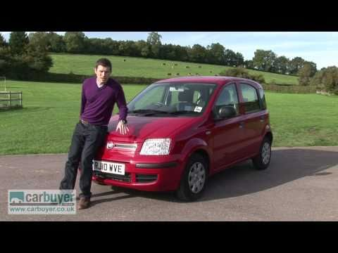 Fiat Panda hatchback 2004 - 2011 review - CarBuyer