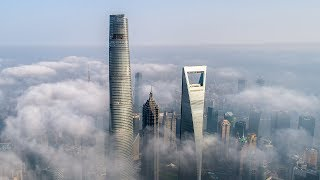 How Tall Buildings Tame the Wind | The B1M