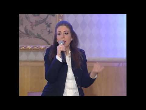 Live Voices From Syria - Wafa Moussalli/ Syrian Actress