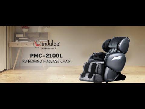 Powermax L Massage Chair