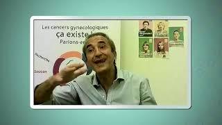 Virus HPV – Dr Jospeh Monsonego, directeur Institut du col – Eurogin