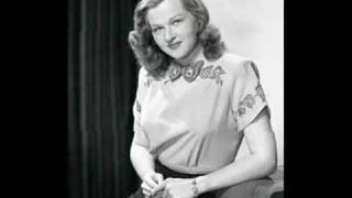 Jo Stafford - But Not For Me 1956
