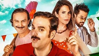 Picture of a TV show: Geniş Aile