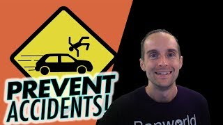 How To Prevent Car Accidents — Top 10 Safe Driving Tips