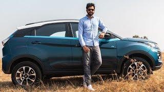 Tata Nexon EV - The Desi Model X?   Faisal Khan