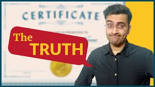The Truth About Online Certificate Courses (for Food Technologists)