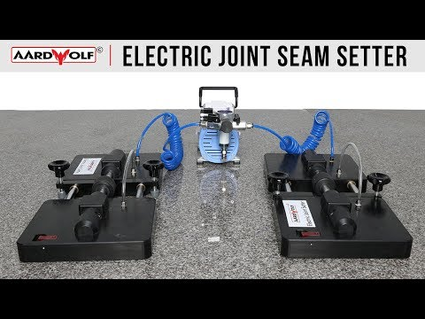 Electric Joint Setter EOSS