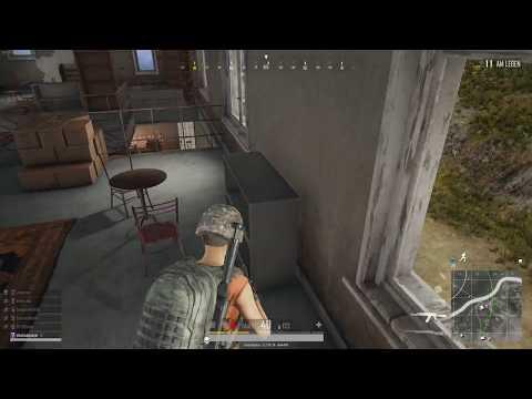 1人7殺 AKM這壓槍真的猛