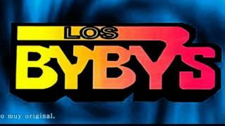 Mix Lo Mejor Los Bybys