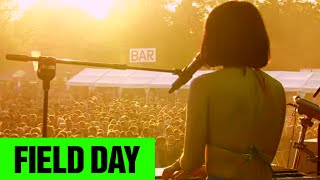 Bat For Lashes - Travelling Woman | Field Day 2013 | Festivo