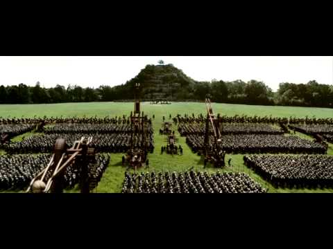 The Chronicles of Narnia: Prince Caspian (2008) Teaser Trailer