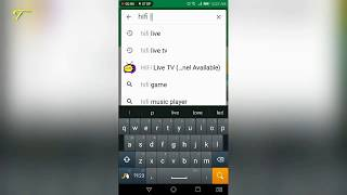 Hifi Live Tv | (all Tv Channel Available) App