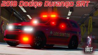 2018 Dodge Durango SRT | Showcase | Model Made By: Val's Modifications