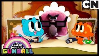 The Car | Gumball | Cartoon Network