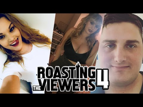 ROASTING MY VIEWERS | EPISODE 4