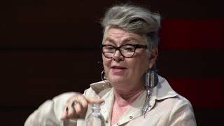 Mary Walsh - Redefining How We Think of Aging