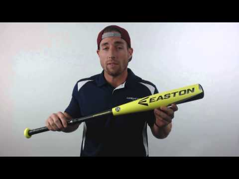 2016 Easton S500 Senior League Baseball Bat: SL16S5005
