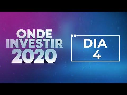 4º dia: A política na Bolsa, como lucrar com imóveis e como investir para aposentadoria
