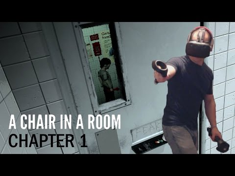 Video. 0. 3. Creepy Children!!   A Chair In A Room ...