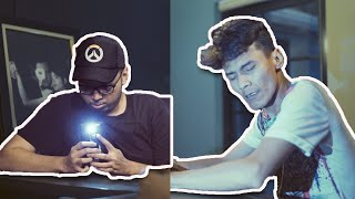 Momen Canggung (Awkward Moments)