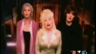 linda ronstadt & dolly parton & emmylou harris   after the goldrush