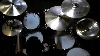 Gunman [THEM CROOKED VULTURES] Drum Cover #35
