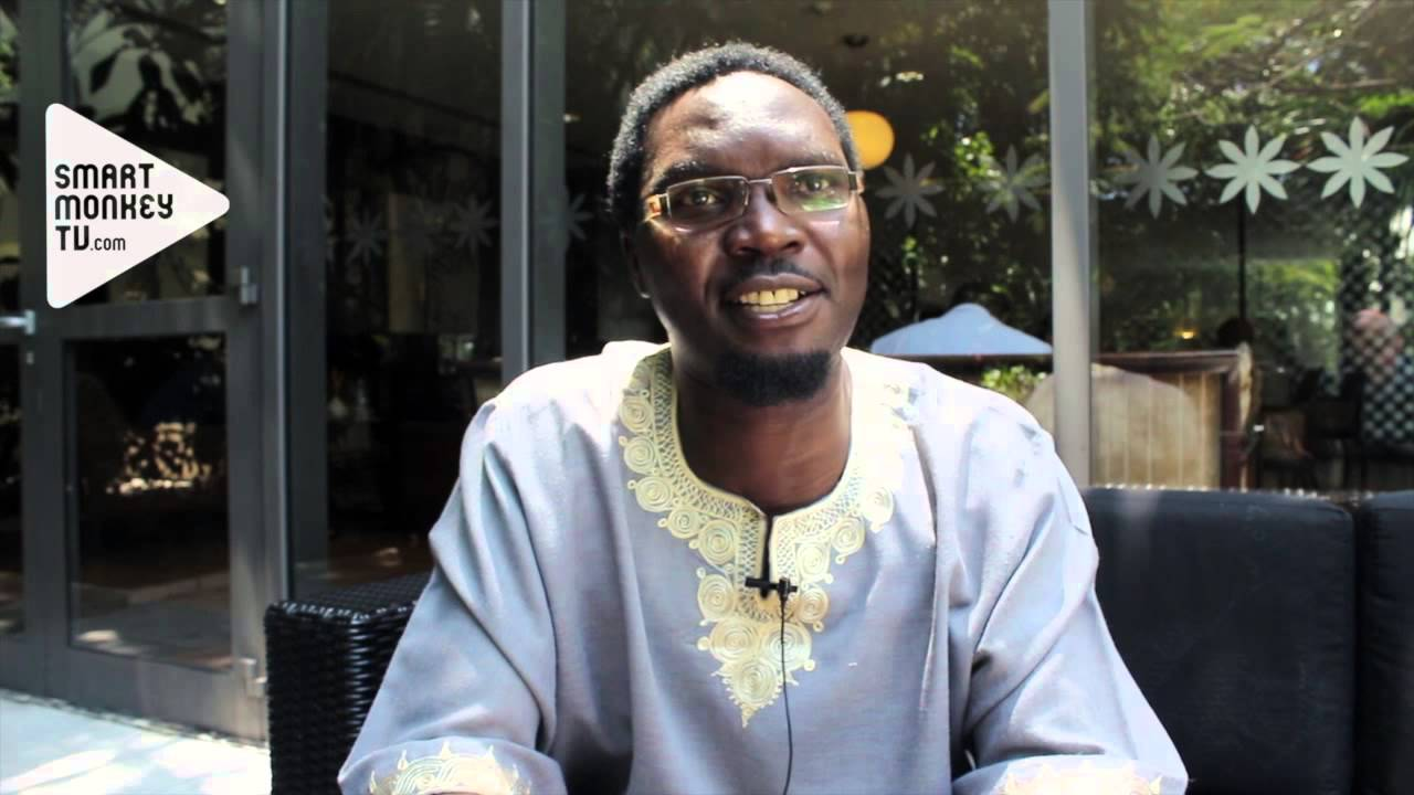 Mtitu Gabriel on his two latest films and the state of the film-industry in Tanzania