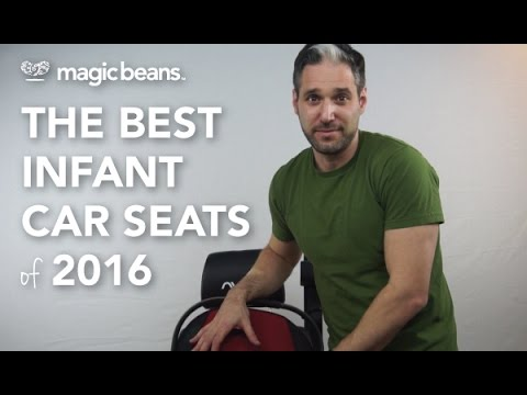 Best Infant Car Seats of 2016 Most Popular Cloud Q UPPAbaby Mesa Nuna Pipa Chicco Keyfit 30 Doona