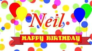 Happy Birthday Neil Song