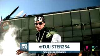 DANCEHALL & RAGGA OLDIES – DJ LISTER