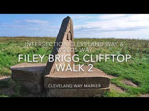 Filey Brigg Clifftop 2