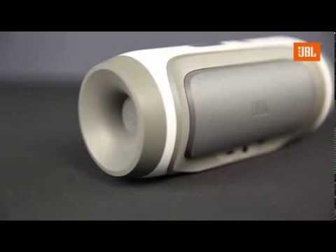 Jbl Charge Bluetooth Lautsprecher / Loudspeaker mit Ladefunktion für Smartphone
