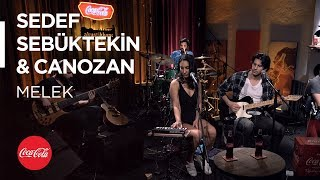Canozan - Melek (Duman Cover) Akustikhane #TadınıÇıkar