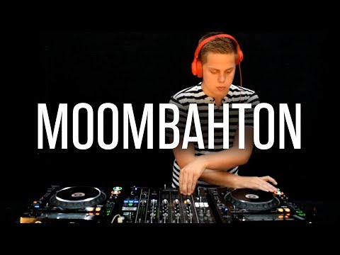 Moombahton Mix 2018 | The Best of Moombahton 2018 | Guest Mix by Mitch DB