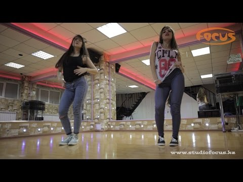 Бьянка - SEXY FRAU I Choreography by Angelina I DANCE STUDIO FOCUS