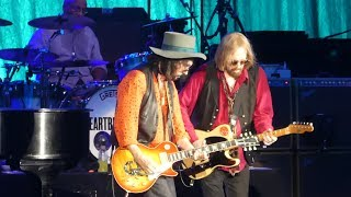 """""""Refugee"""" Tom Petty & The Heartbreakers@Royal Farms Arena Baltimore 7/23/17"""