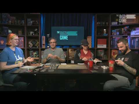 Gloomhaven Session 1 || The Long Game