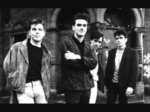The Smiths - Suffer Little Children.moors murders