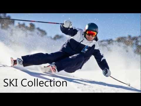 ZIENER Winter Collection 2012/13 - Garments