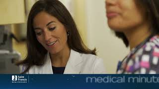 Medical Minute: Unified Care with Dr. Jessica Lemmons