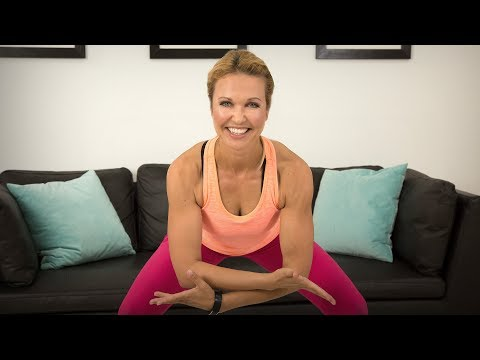 Fitness Workout: Ausdauertraining zu Hause für Fortgeschrittene