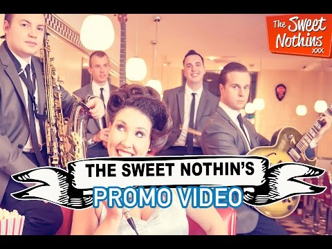 The Sweet Nothin's Video