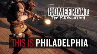 HOMEFRONT: THE REVOLUTION LAUNCH EDITION [PS4] video