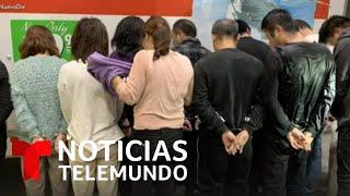 Las Noticias de la mañana, 10 de diciembre de 2019 | Noticias Telemundo