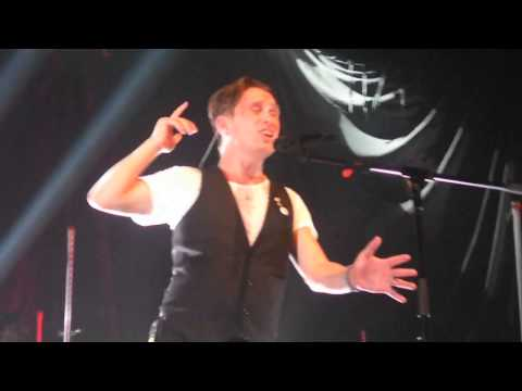 Mark Owen End Of Everything & Up All Night Live Manchester 17/06/2013